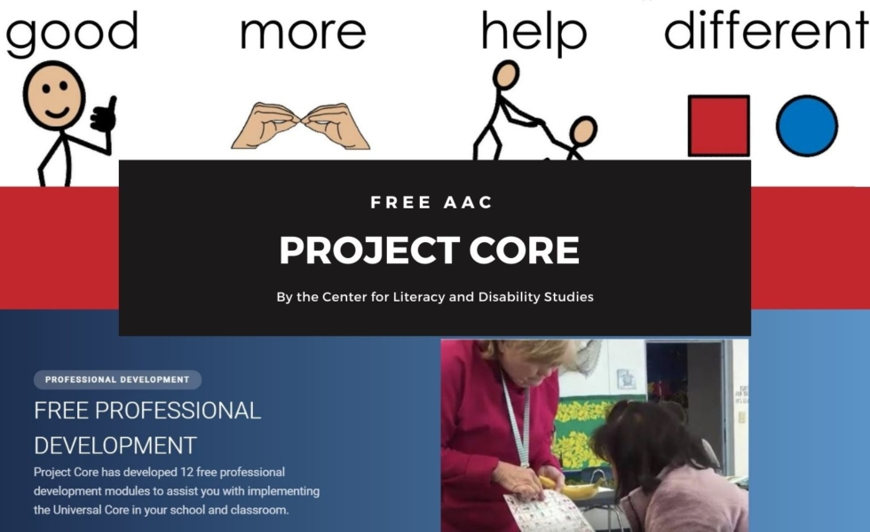 Project Core