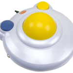 BIGtrack Trackball mouse