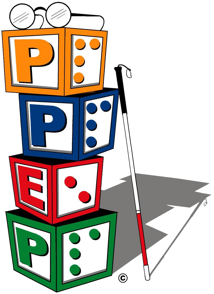 O and M PPEP logo