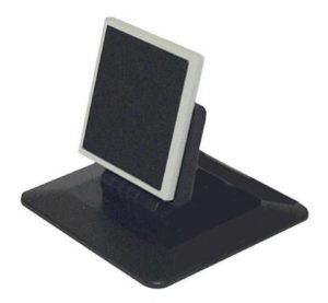 Sensitrac Flat Pad with Flipper Arm
