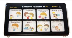 Smart/Scan 8Plus V2
