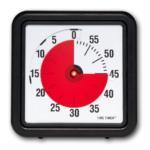 8-inch Timetimer