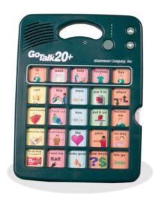 GoTalk20+