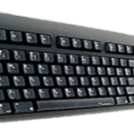 Half-Qwerty Keyboard