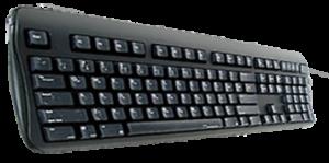 Half-Qwerty Keyboard