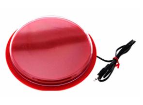 Pancake switch - Red