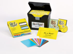 See it Right Assessement Kit