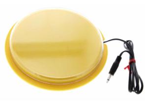 Pancake switch - Yellow