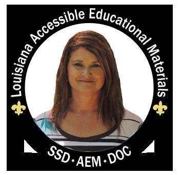 LA-AEM Braille Prison Program-Robin