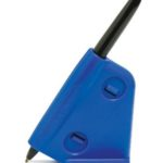 Steady Write Writing Instrument, Blue