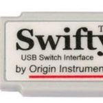 Swifty USB Switch Interface
