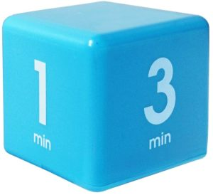 Time Cube Set