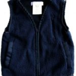 Weighted Fleece Vest
